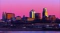 Kansas City At Dusk.jpg