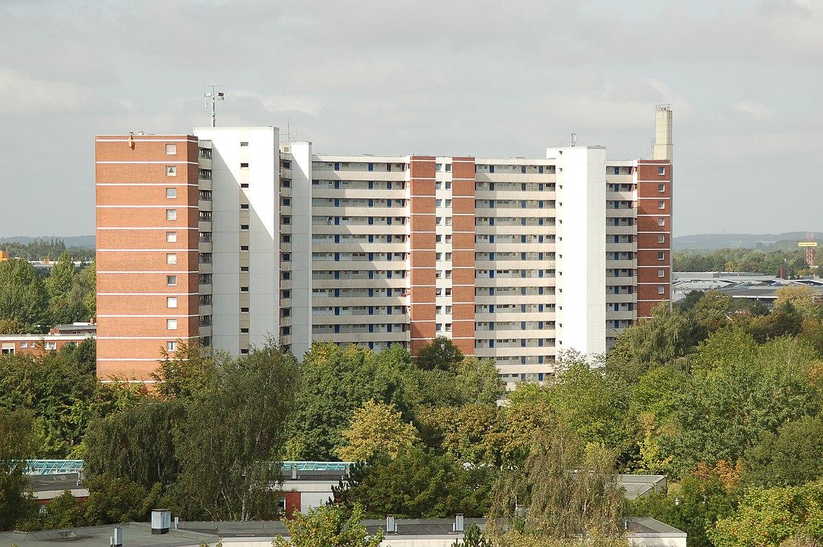 Karavellen Hochhaus Wikipedia