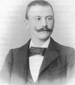 Ludwig Sütterlin