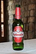 Karlovačko beer, Croatia.jpg