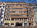 Karlovo náměstí, Václavská pasáž.jpg