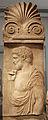 Karrystos in eubea, stele funebre virile, 440-430 ac ca.JPG