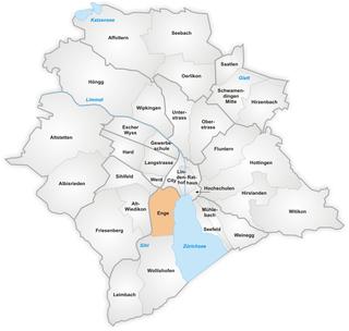 Enge (Zürich)