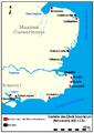 Karte SA Sachsenküstenkastelle Britannien.png