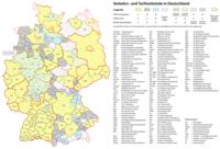 Karte der Verkehrsverbünde und Tarifverbünde in Deutschland (inkl. Legende).png