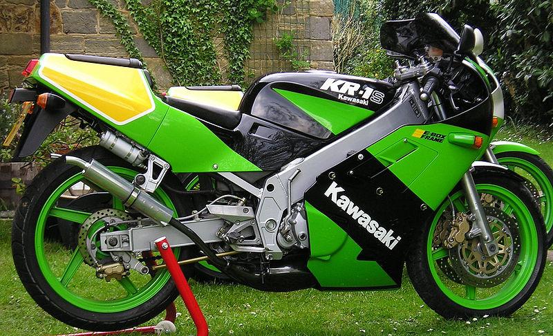 Kawasaki Kx For Sale In Florida