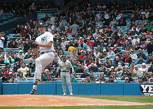 Kevin Brown (right-handed pitcher)