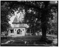 Keasbey and Mattison Company, Executive's House, Ambler, Montgomery County, PA HABS PA,46-AMB,10C-2.tif