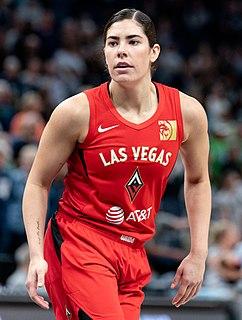 Kelsey Plum American basketball player