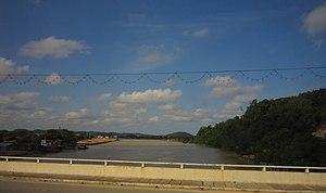 Kemaman River - Kemaman River