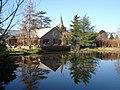 Kenchester Water Gardens - geograph.org.uk - 448446.jpg