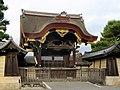 Kenshun-mon Gate (31268129585).jpg