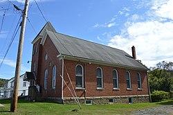 Kents Chapel United Methodist Church
