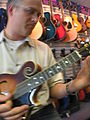 Kentucky Mandolin, St. Paul - Homestead Pickin' Parlor (2007-08-10 05.03.05 by kc7fys).jpg