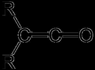Ketene function group