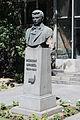 Khachatur Abovyan statue in Armenia 05.JPG