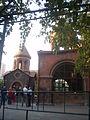Khachqar in front of St. Zoravar Astvatsatsin church 9152218 25.JPG