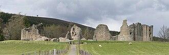 Kildrummy Castle - Kildrummy Castle