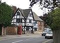 Kings Arms, Prestbury High Street - geograph.org.uk - 1507620.jpg