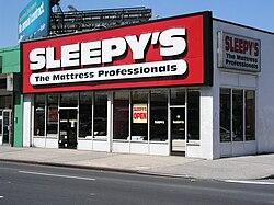 Sleepy s the free encyclopedia