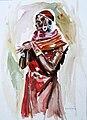 Kinuthia - Samburu Woman.jpg