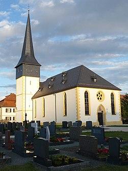 Parish Church of St. Catherine