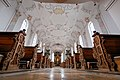 Kirche St. Georg und Michael, Augsburg. Innenraum.jpg