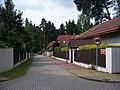 Klánovice, Stádlecká.jpg