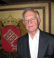 Klaus Hübotter retouched