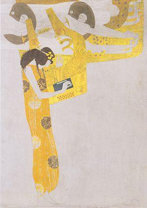 Klimt - Poesie