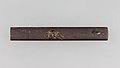 Knife Handle (Kozuka) MET 36.120.330 001AA2015.jpg