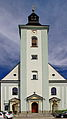 Kościół Świętych Apostołów Piotra i Pawła w Skoczowie 2.JPG