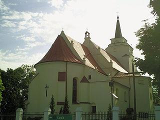 Kowal (town) Place in Kuyavian-Pomeranian Voivodeship, Poland