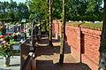 Kościan, ul. Bączkowskiego 46, ogrodzenie, nr. rej. 1314A z 30.06.1992.JPG
