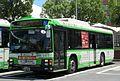 Kobe City Bus 987 at Kobe Station.JPG