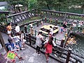 Koi pond in Shifen Waterfall Park 20190812a.jpg