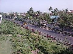 Kona Expressway - Sibpur - Howrah 2012-04-29 01092