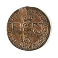Kopparmynt, Spanien, 1691 - Skoklosters slott - 109775.tif