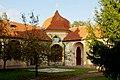 Kostel Panny Marie Vítězné na Bílé hoře, Karlovarská 3, Řepy, Praha 17 - Řepy, Hlavní město Praha 42.jpg
