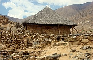 Asana, Peru - Image: Kotosh
