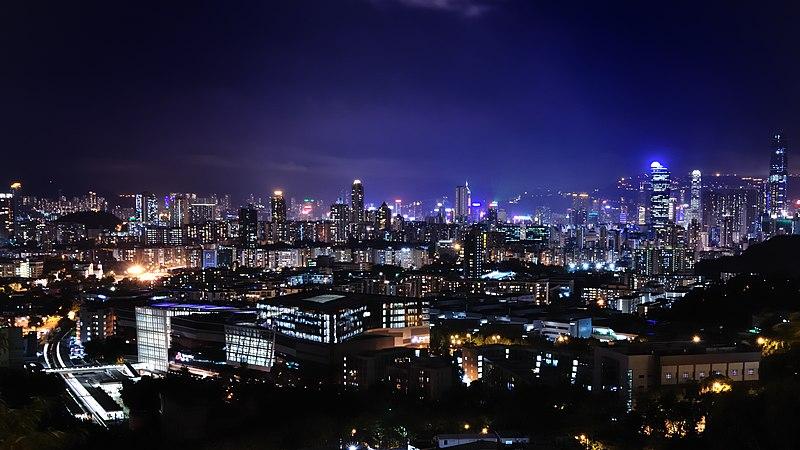 File:Kowloon Peninsula - panoramio.jpg