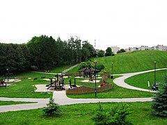 Krakow-Park Tysiąclecia 3.jpg