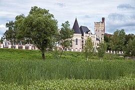 Krasny Profintern Ponizovkin Castle.jpg