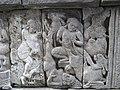 Krishna Overcomes Kamsa, Prambanan 1077.jpg
