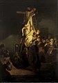 Kristuse mahavõtmine ristilt, Carl Timoleon von Neff, EKM j 3055 M 2276.jpg