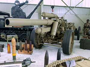 Krupp & Rheinmetall 15cm Feldhaubitze FH18.JPG