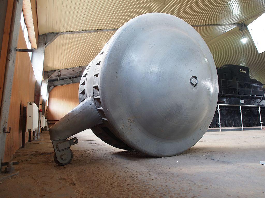 Kugelpanzer pic2