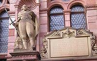 Kurfürst Friedrich IV Pfalz Heidelberger Schloss.jpg