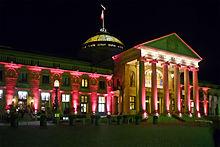 casino royale frankfurt germany