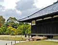 Kyoto Nijo-jo Honmaru-goten-Palast 5.jpg